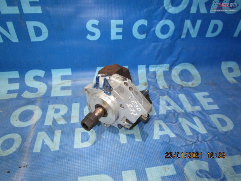 Pompa Injectie Bmw E90 330d 3 0d M57d30 7798333 Piese auto în Urziceni, Ialomita Dezmembrari