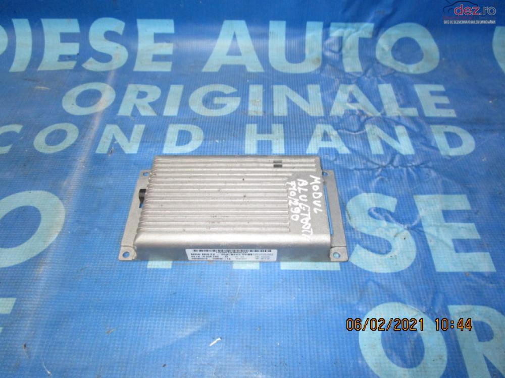 Vand Modul Bluetooth Bmw F10 2010 Cod 9229740 Dezmembrări auto în Urziceni, Ialomita Dezmembrari