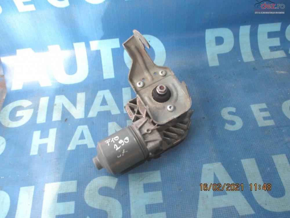 Motoras Stergatoare Bmw F10 7272367 Piese auto în Urziceni, Ialomita Dezmembrari
