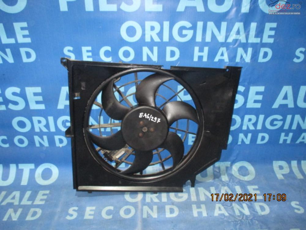 Ventilator Racire Motor Bmw E46 318i 1 9i M43 1436261 în Urziceni, Ialomita Dezmembrari