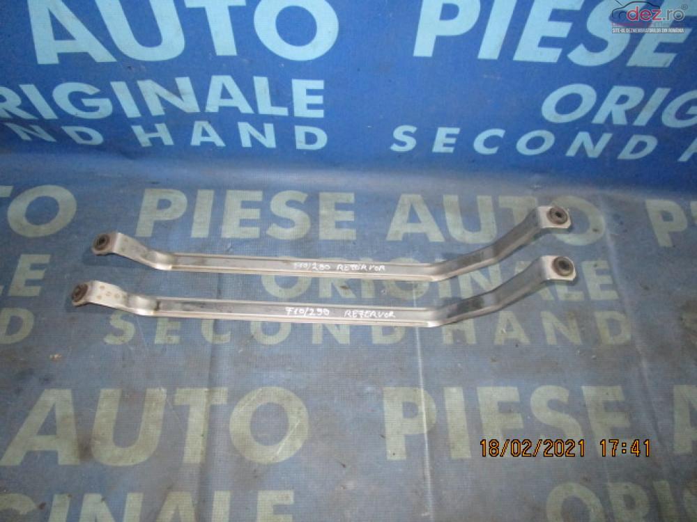 Suport Rezervor Bmw F10 7053972 (bride) Piese auto în Urziceni, Ialomita Dezmembrari