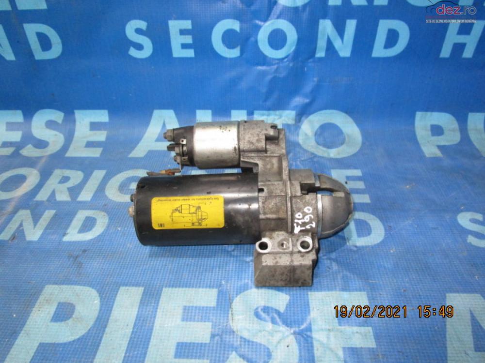 Electromotor Bmw F10 530d 3 0d N57d30a 7801203 Piese auto în Urziceni, Ialomita Dezmembrari