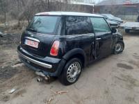 Dezmembrez Mini Cooper 1 6i (1598cc 85kw 116hp) 2001 3 Hatchback Dezmembrări auto în Urziceni, Ialomita Dezmembrari