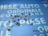 Set Conducte Injectoare Bmw E60 525d 3 0d M57nd3 Piese auto în Urziceni, Ialomita Dezmembrari