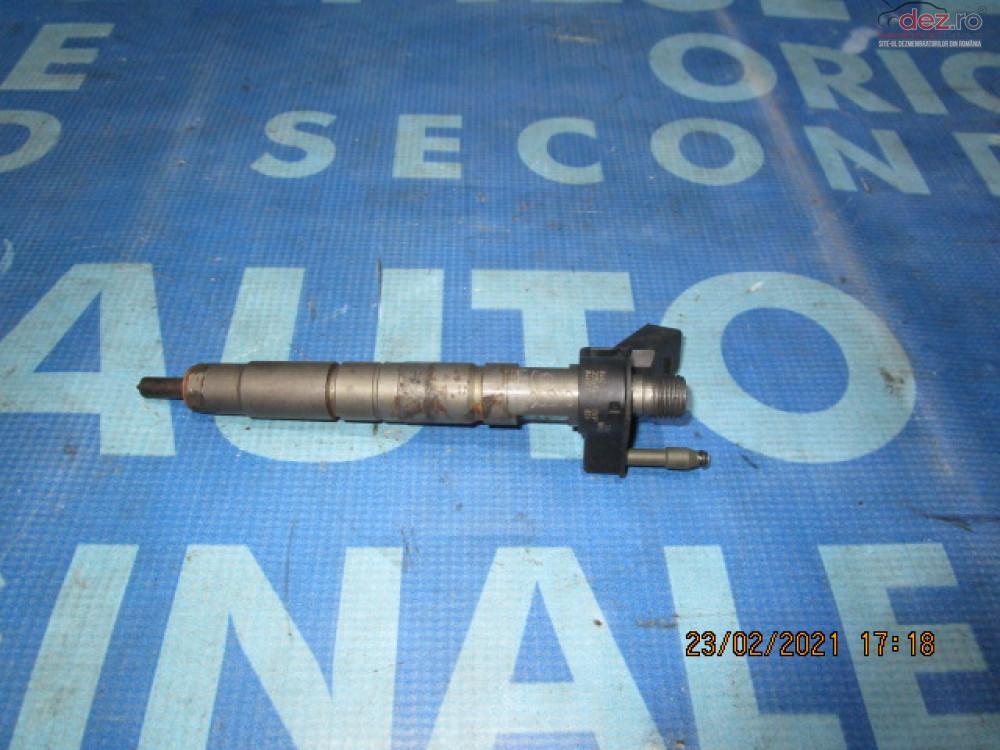 Injectoare Bmw F10 530d 3 0d 7805428 Piese auto în Urziceni, Ialomita Dezmembrari