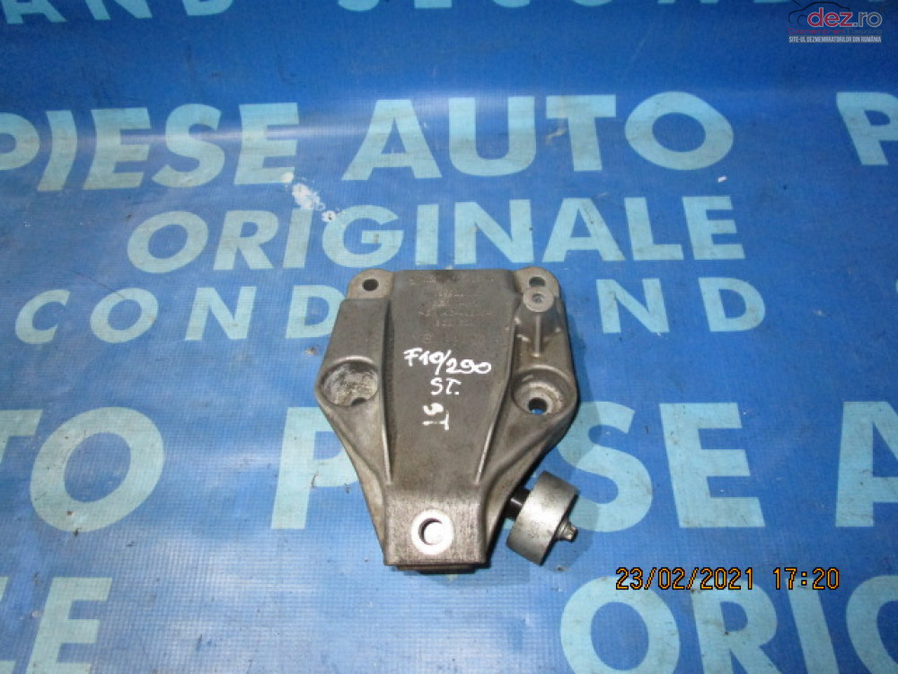 Suporti Motor Bmw F10 530d 3 0d 6777623 Piese auto în Urziceni, Ialomita Dezmembrari