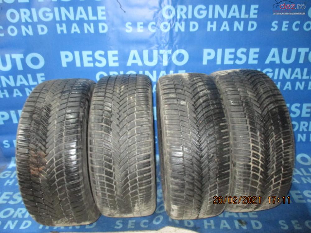 Anvelope de all seasons - 245 / 45 - R18 Bridgestone Anvelope second hand în Urziceni, Ialomita Dezmembrari
