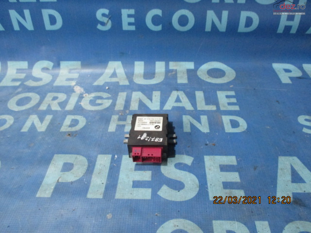 Modul Pompa Combustibil Bmw E87 7169960 Piese auto în Urziceni, Ialomita Dezmembrari