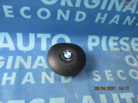 Airbag Volan Bmw E39 2002 Piese auto în Urziceni, Ialomita Dezmembrari