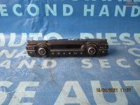 Comanda Aer Bmw E70 X5 2008 9157556 Piese auto în Urziceni, Ialomita Dezmembrari
