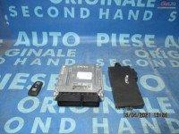 Calculator Motor Cu Cip Bmw E70 X5 7806976 Piese auto în Urziceni, Ialomita Dezmembrari
