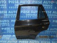 Portiere Spate Bmw E70 X5 2008 (lovita) Piese auto în Urziceni, Ialomita Dezmembrari