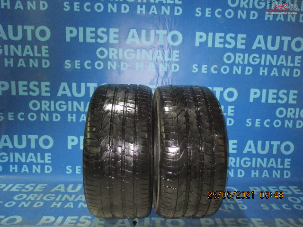 Anvelope de all seasons - 275 / 30 - R20 Pirelli