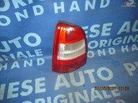 Lampi Spate Opel Vectra B 1997 (fisurata) Combi Piese auto în Urziceni, Ialomita Dezmembrari