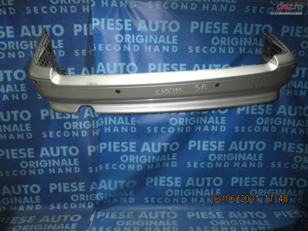 Bara Spate Bmw E39 2002 (touring Modelul Cu Senzori)