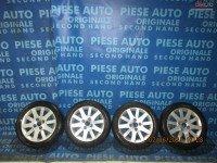 Jante Aliaj 15 4x108 Peugeot 206cc 2002 în Urziceni, Ialomita Dezmembrari