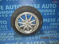 Jante Aliaj 16 5x112 Mercedes C200 W203 Et 35 Piese auto în Urziceni, Ialomita Dezmembrari
