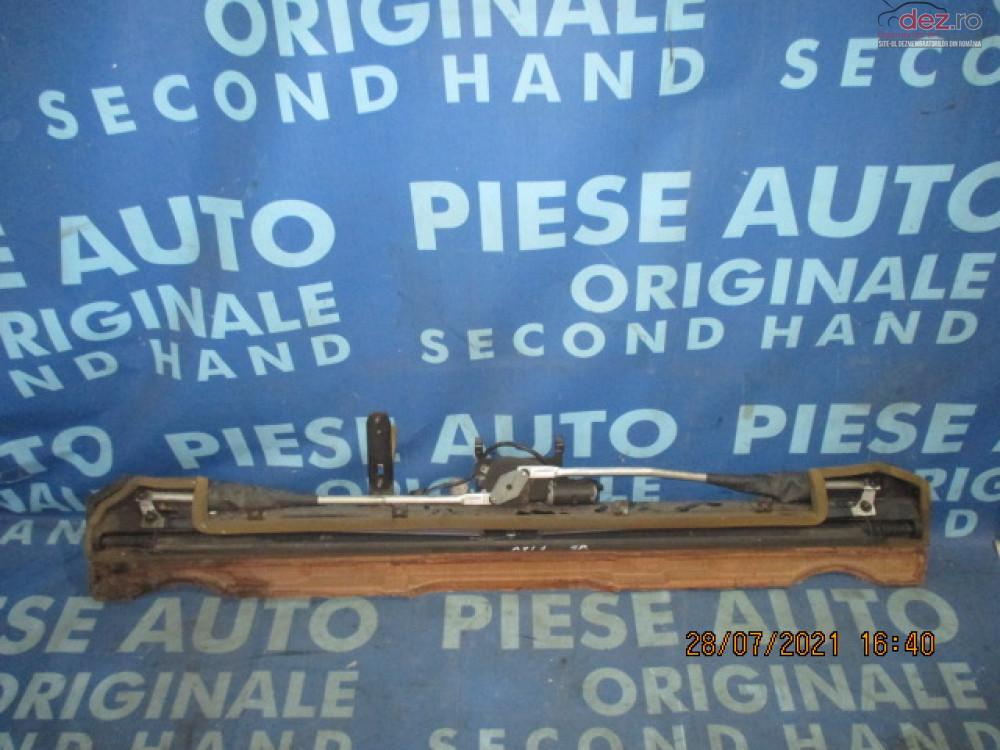 Perdele Audi A8 2002 (spate Electrica)