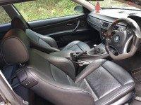 Bmw E92 325i 2 5i N52b25a (2497cc 160kw 218hp) 2006 Dezmembrări auto în Urziceni, Ialomita Dezmembrari