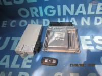 Calculator Motor Cu Cip Bmw E87 118d 7797216 // 6964051 Piese auto în Urziceni, Ialomita Dezmembrari
