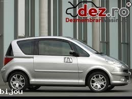 Dezmembrez Peugeot 1007 Orice Motorizare Livrare In Tara Prin Curierat In 24 H Dezmembrări auto în Scoarta, Gorj Dezmembrari
