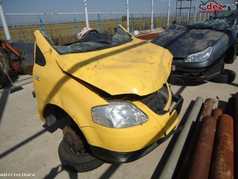 Dezmembrez vw fox 2008 am motoare cutii de viteze chiulase compresoare ac Dezmembrări auto în Branesti, Ilfov Dezmembrari