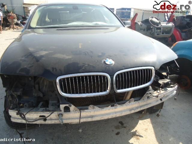 Dezmembrez Bmw 745 E65 E66 Din 2001 2006 4 5 B Dezmembrări auto în Branesti, Ilfov Dezmembrari