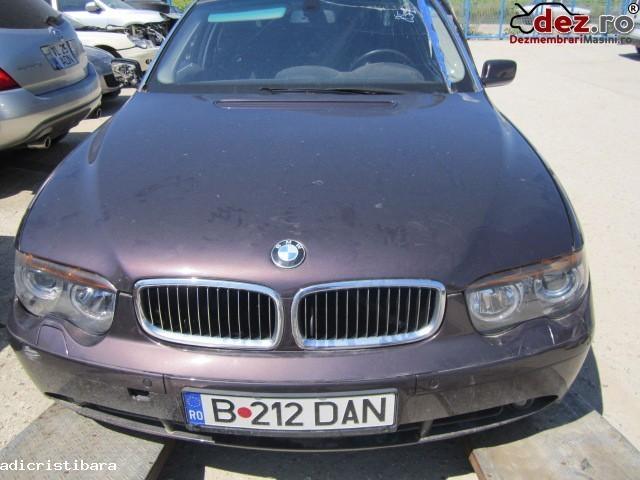 Bmw 745 E65 E66 Din 2001 2006 4 5 B Dezmembrări auto în Branesti, Ilfov Dezmembrari