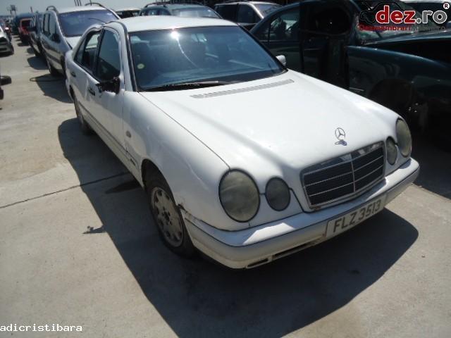 Dezmembrez Mercedes E200 Din 2002 2005 2 2 Cdi Dezmembrări auto în Branesti, Ilfov Dezmembrari