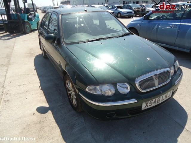 Dezmembrez Rover 45 Din 2000 2004 1 8 B 2 0 B 2 0 D Dezmembrări auto în Branesti, Ilfov Dezmembrari