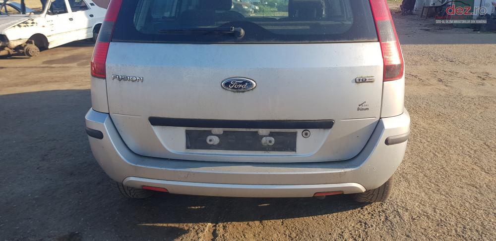 Dezmembrez Ford Fusion Din 2004 1 4 Tdci Dezmembrări auto în Branesti, Ilfov Dezmembrari