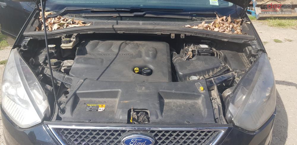Dezmembrez Ford Galaxy Din 2009 Motor 2 0 Tdci Tip Qxwa Dezmembrări auto în Branesti, Ilfov Dezmembrari