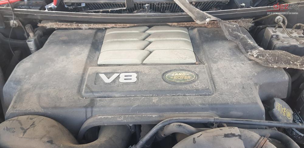 Dezmembrez Land Rover Range Rover Iii (lm) Din 2008 Motor 3 6 V8 Tip 368dt Dezmembrări auto în Branesti, Ilfov Dezmembrari