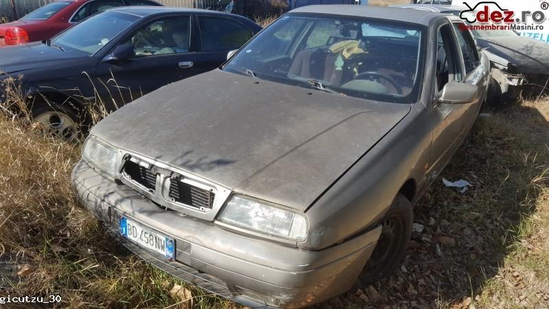 Dezmembrez   Lancia K   An 98   2 4 Jtd   136 Cp   Dezmembrări auto în Craiova, Dolj Dezmembrari