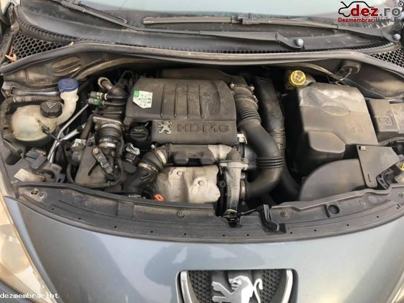 Dezmembrez Peugeot 207 Din 2008 1 6 Hdi 9hv