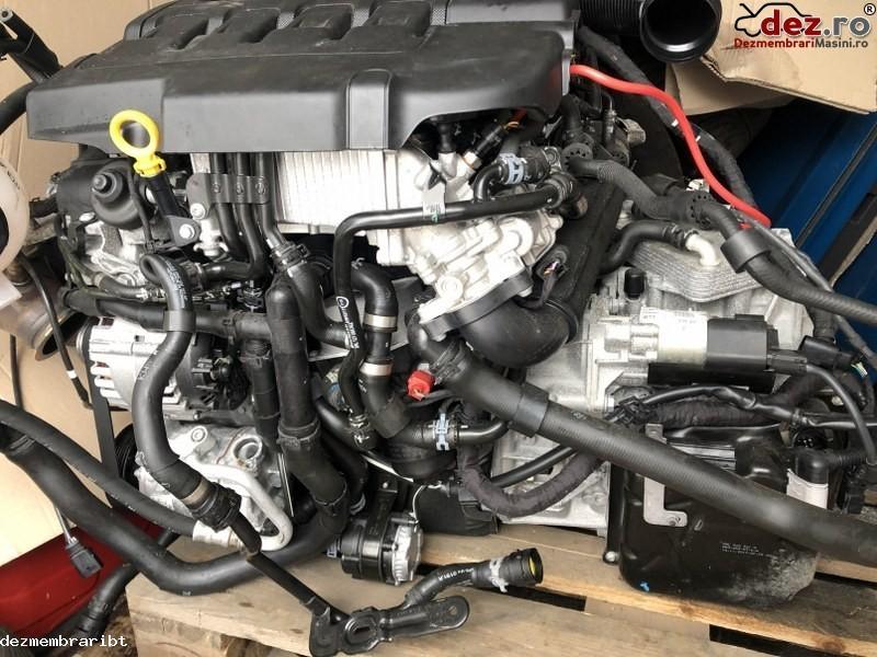 Motor complet Volkswagen Sharan 4motion  2019