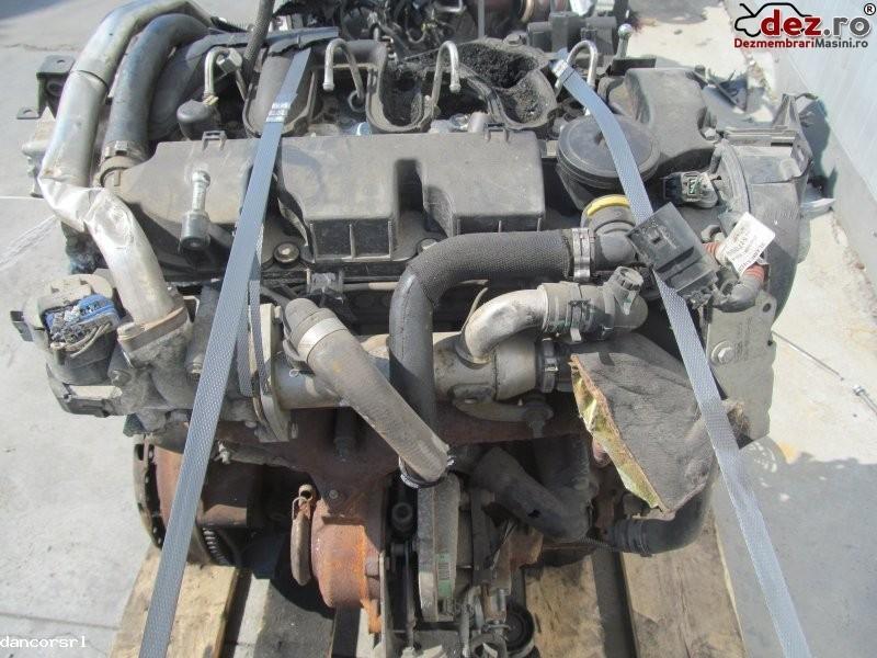 Vand motor din dezmembrari auto pentru ford s max 2 0tdci din 2009 143cp 103kw Dezmembrări auto în Ploiesti, Prahova Dezmembrari