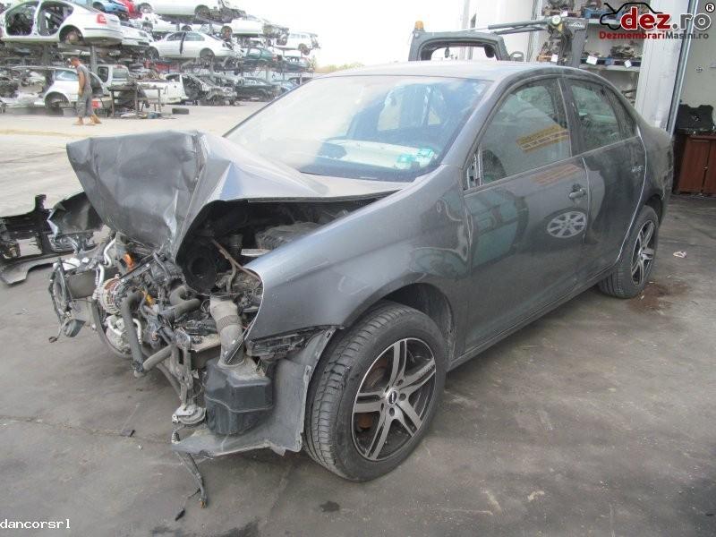 Vand jante aliaj 205/55 r16 din dezmembrari auto pentru vw jetta 1 6i din 2008 Dezmembrări auto în Ploiesti, Prahova Dezmembrari