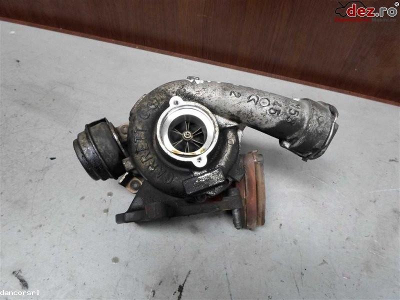 Vand turbina din dezmembrari auto pentru vw multivan 2 5tdi din 2007 174cp Dezmembrări auto în Ploiesti, Prahova Dezmembrari