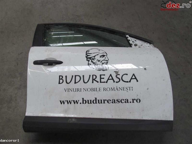 Vand usa dreapta din dezmembrari pentru renault fluence din 2011 Dezmembrări auto în Ploiesti, Prahova Dezmembrari