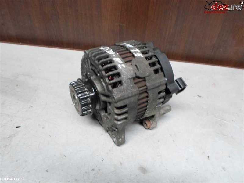 Vand alternator din dezmembrari auto pentru vw multivan 2 5tdi din 2007 174cp Dezmembrări auto în Ploiesti, Prahova Dezmembrari