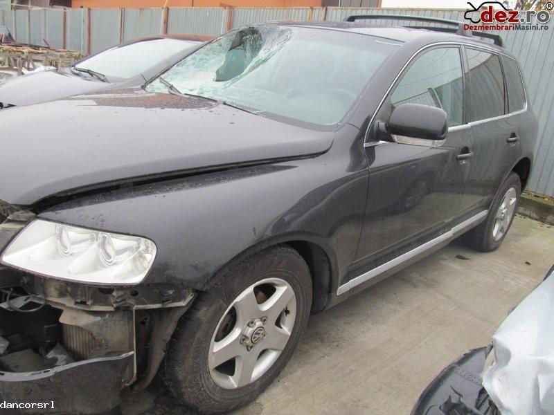 Vand balamale usa din dezmembrari auto pentru vw toareg 2 5tdi din 2003 174cp Dezmembrări auto în Ploiesti, Prahova Dezmembrari