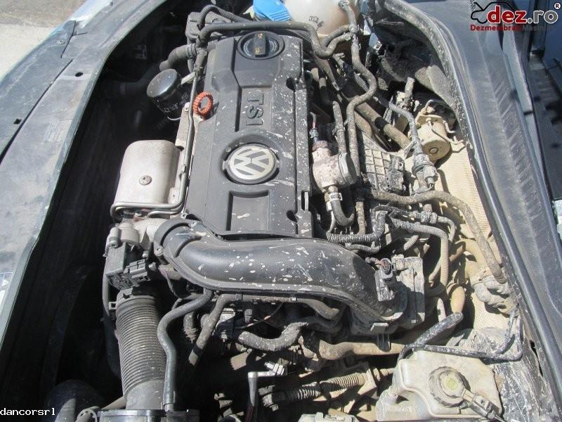 Vand conducta ac din dezmembrari auto pentru vw eos 1 4tsi din 2008  122cp  90kw  Dezmembrări auto în Ploiesti, Prahova Dezmembrari