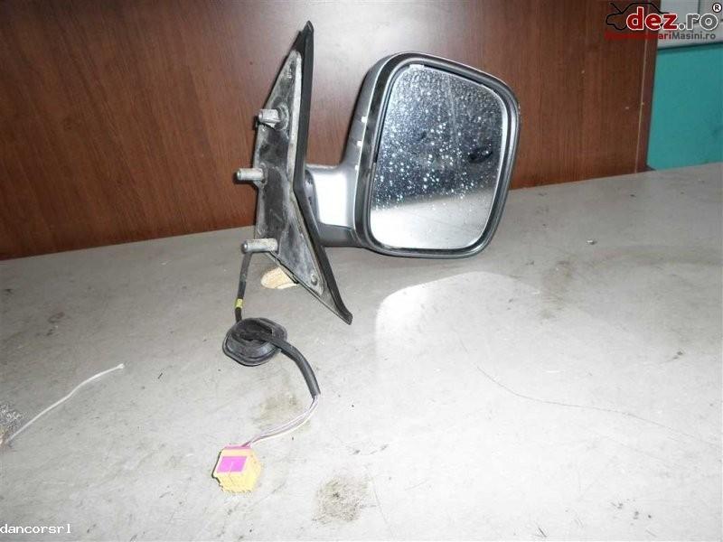 Vand oglinda laterala dreapta din dezmembrari auto pentru vw multivan din... Dezmembrări auto în Ploiesti, Prahova Dezmembrari