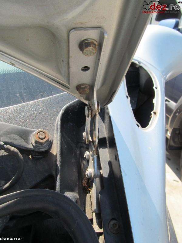 Balamale capota fata Renault Grand Espace 2000 Piese auto în Ploiesti, Prahova Dezmembrari