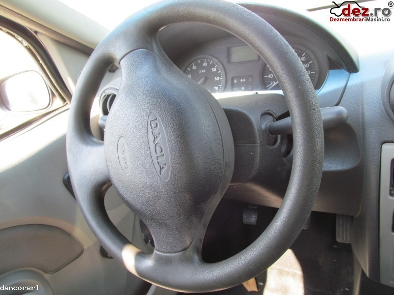 Volan Dacia Logan 2006 Piese auto în Ploiesti, Prahova Dezmembrari