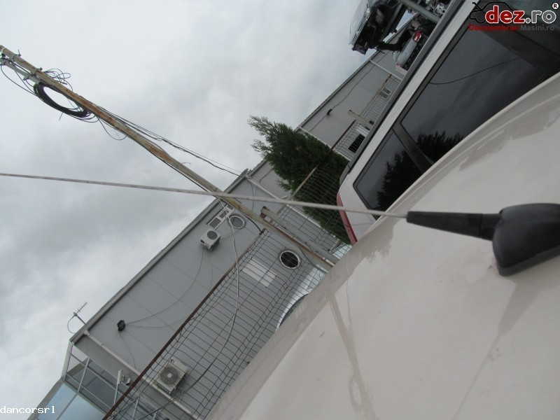 Antena Hyundai I10 2008 în Ploiesti, Prahova Dezmembrari