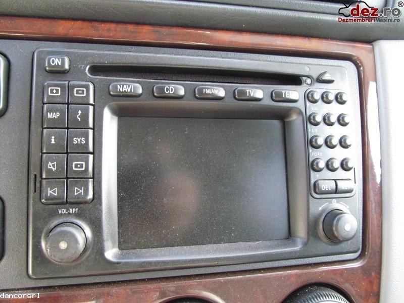 Navigatie Mercedes ML 400 2003 în Ploiesti, Prahova Dezmembrari