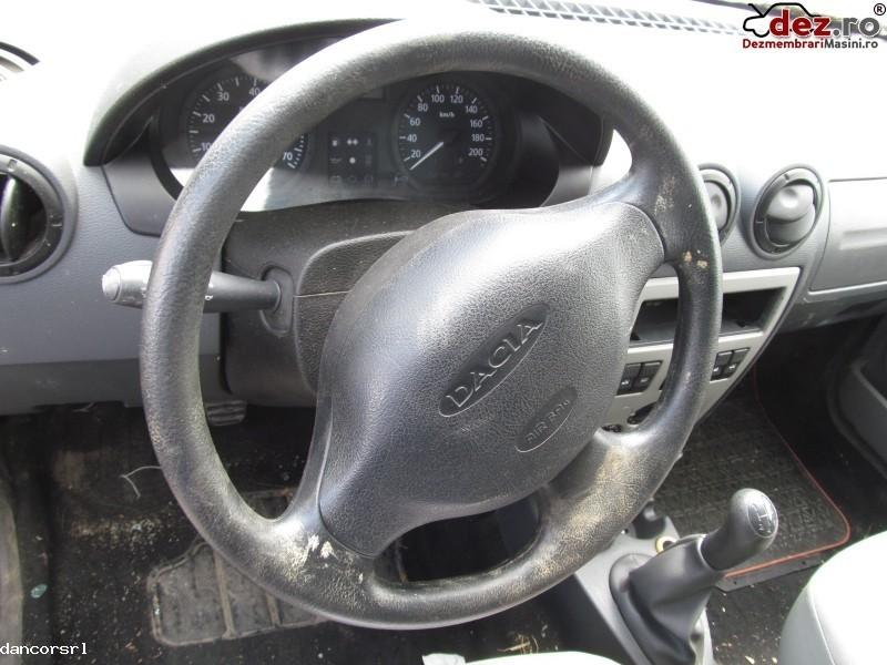 Volan Dacia Logan 2007 Piese auto în Ploiesti, Prahova Dezmembrari