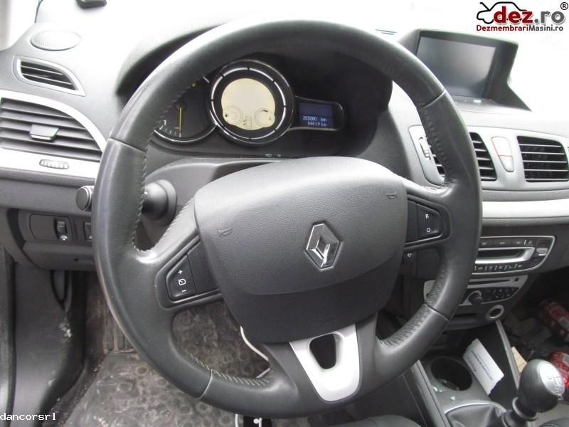 Volan Renault Megane 2009
